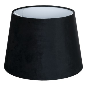KLOSZ do lampy czarny...