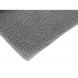 DYWAN łazienkowy szary MIĘKKI 75x45cm