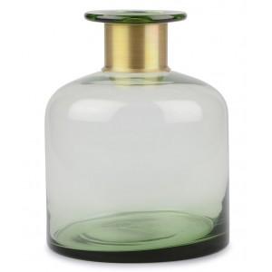 WAZON butelka k. zielony...