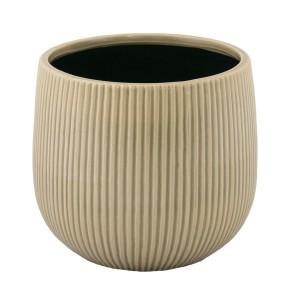 DONICA ceramiczna beżowa...