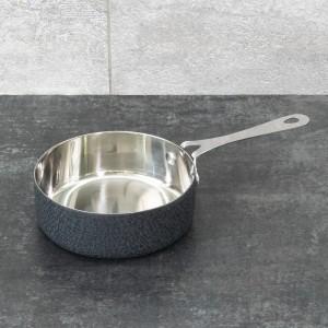 PATELNIA do serwowania stal śr. 12cm