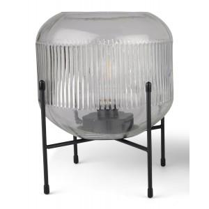 LAMPION LED na stojaku śr....