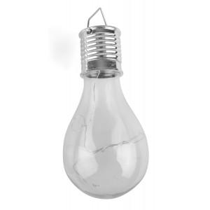 LAMPION SOLARNY żarówka...
