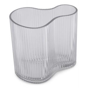 WAZON przezroczysty szklany