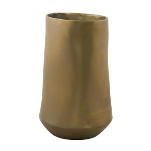 ZŁOTY WAZON ceramiczny