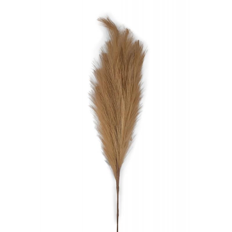 SZTUCZNA GAŁĄZKA trawa pampasowa