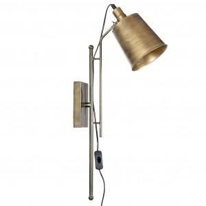 LAMPA KINKIET styl loft