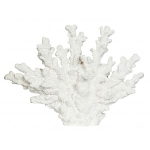 FIGURKA KORALOWIEC kolor biały