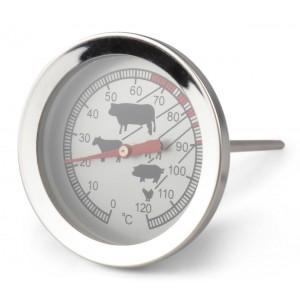 Termometr do mięs analogowy