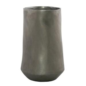 SREBRNY WAZON ceramiczny XL