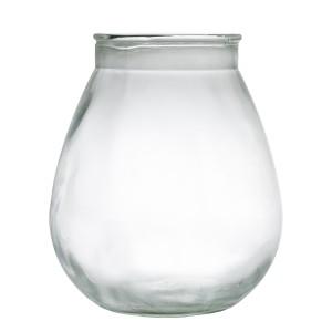 WAZON BUNKE szklany XL
