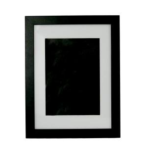 RAMKA na zdjęcia czarna...