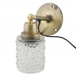 LAMPA KINKIET pearl
