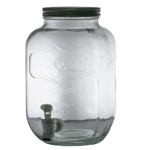 POJEMNIK na napoje szklany...