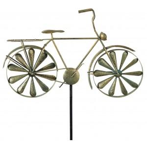 DEKORACJA OGRODOWA rower