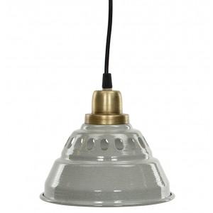 LAMPA wisząca LIAM szara...