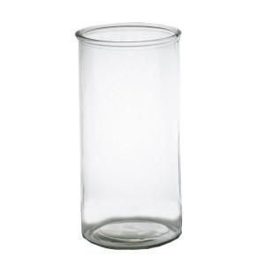 WAZON CYLINDER szkło śr. 10cm
