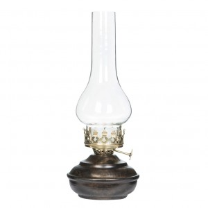 ŚWIECZNIK OLJA lampa...