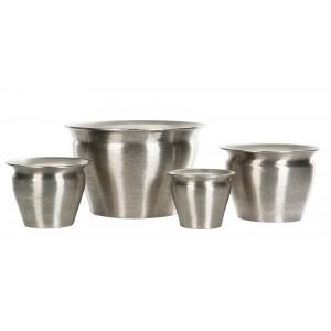 DONICA ANTIK komplet srebrna