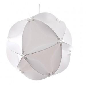 LAMPA WISZĄCA TWORZYWO 50cm