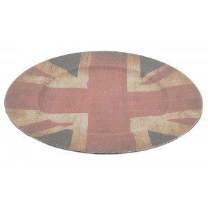 TACA na naczynia FLAGA UK...