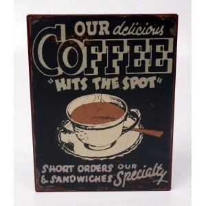 OBRAZ do kuchni COFFEE...
