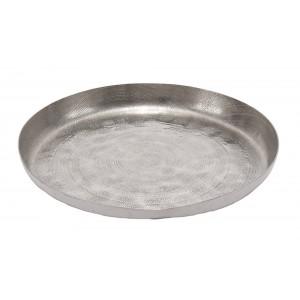 MISA aluminiowa srebrna śr....