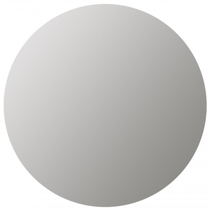 LUSTRO okrągłe FAZOWANE śr. 80cm