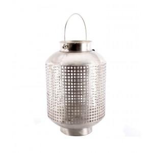 LAMPION METALOWY KOLOR...