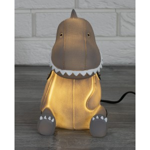 LAMPA do pokoju dziecka DINOZAUR