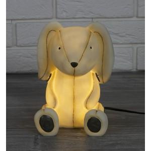 LAMPA do pokoju dziecka ZAJĄC