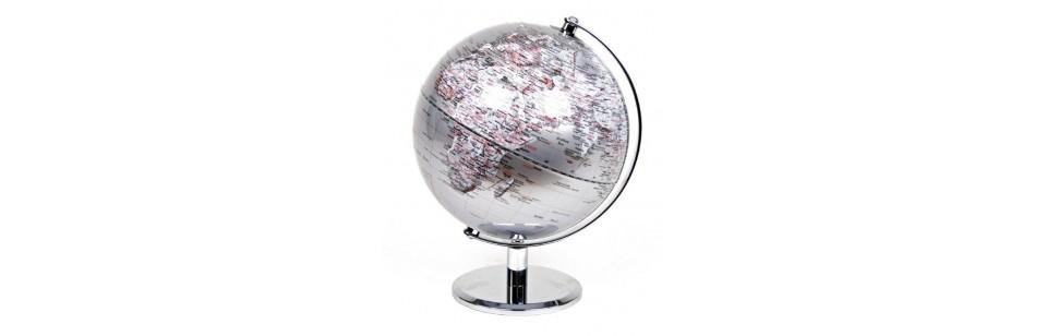 Globusy dekoracyjne Sklep internetowy Styl Skandynawski